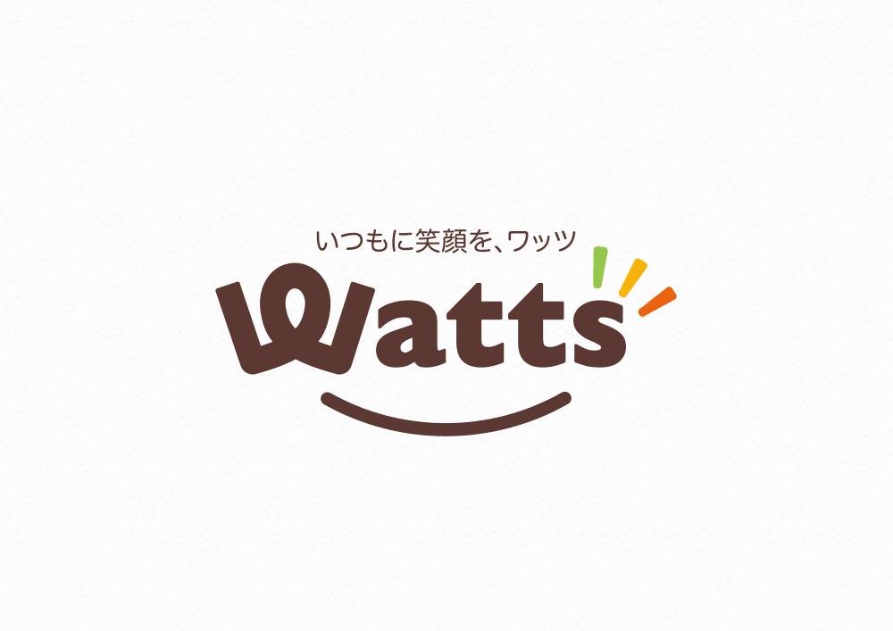 Watts ワッツ